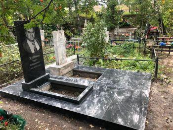 Благоустройство могил_11