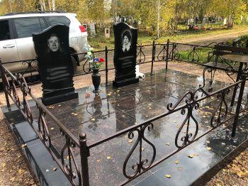 Благоустройство могил_12