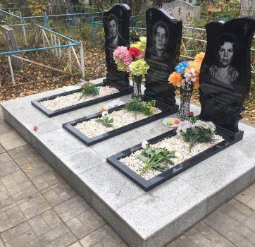 Благоустройство могил_1