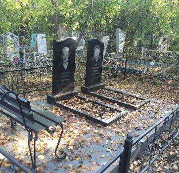 Благоустройство могил_5