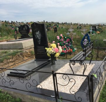 Благоустройство могил_6