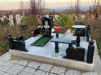 Благоустройство могил не дорого_1