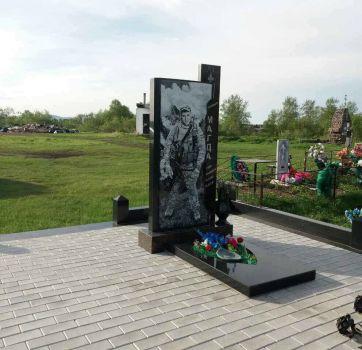 Благоустройство могильных мест_2