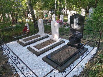 Облагораживание могилы_1