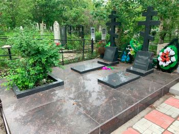 Облагораживание могилы_6