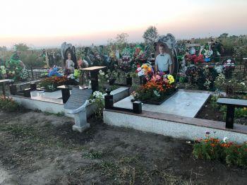 Оформление могил_6