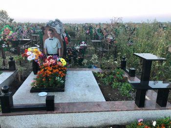 Оформление могил_7