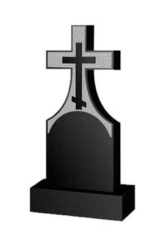 Памятник с крестом_31