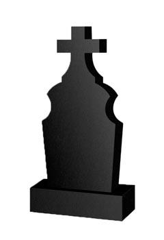 Памятник с крестом_40