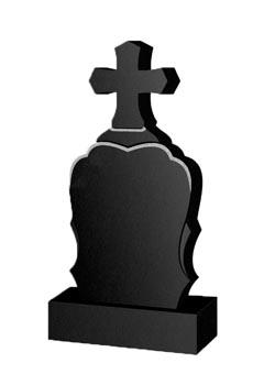 Памятник с крестом_41