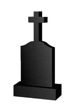 Памятник с крестом_43