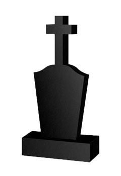 Памятник с крестом_44