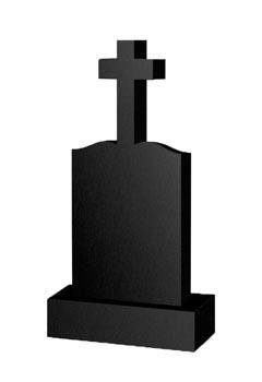 Памятник с крестом_45