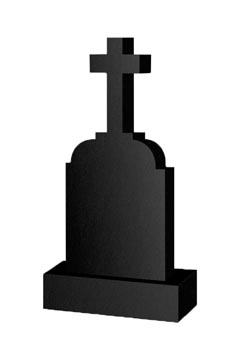 Памятник с крестом_48