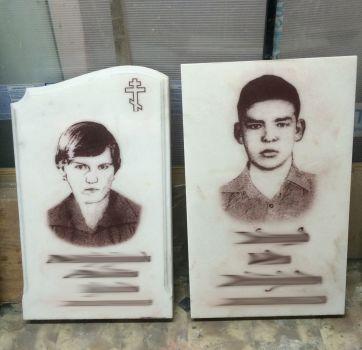 Портреты на мраморе_6