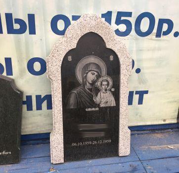 Портреты на мраморе в Красноярске_1