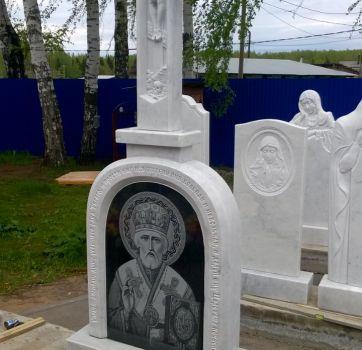 Памятники в Красноярске_1