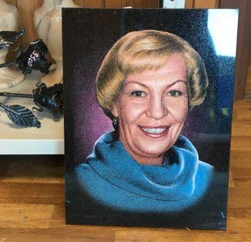 Цветной портрет на памятник_3